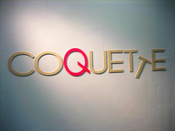 coquette 3