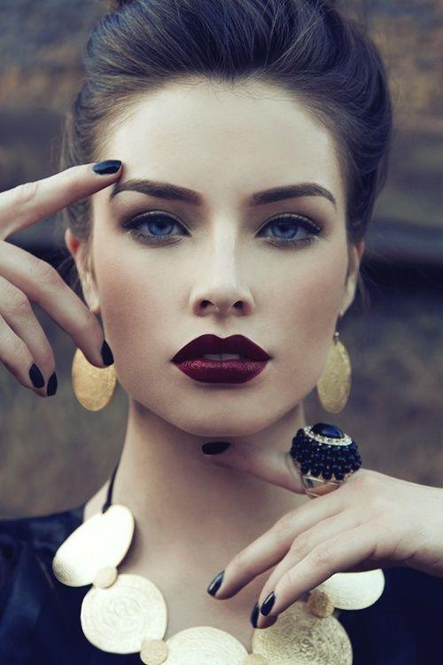 maquillaje para sesion de fotos