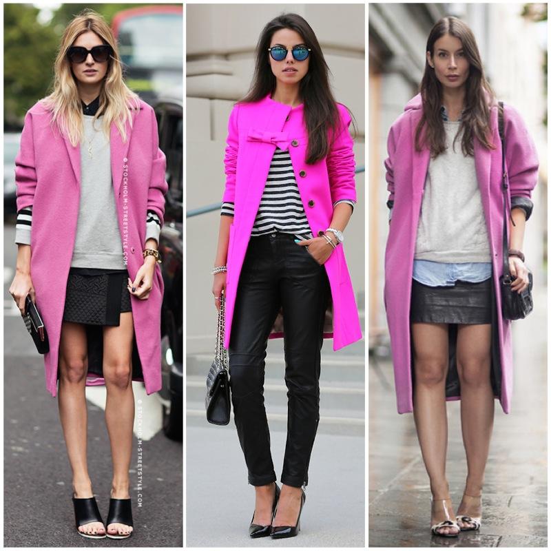 Como combinar el rosa moda y todo lo demas for Colores para combinar con rosa