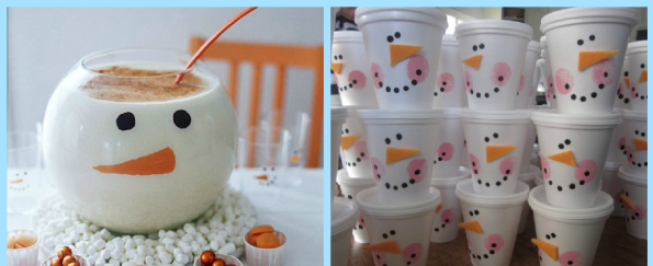 snowman-drinks-collage