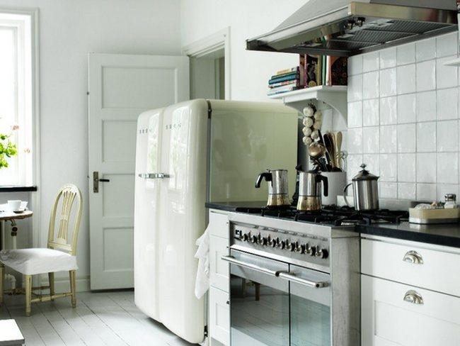 Cocina Vintage | Moda y todo lo demas...