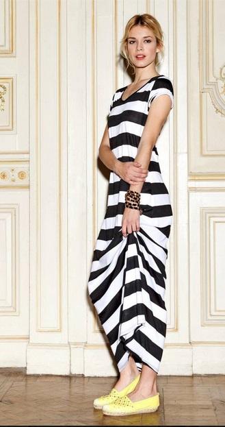 Resultado de imagen para maxi vestidos