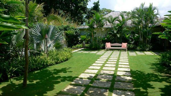 Jardines modernos | Moda y todo lo demas...