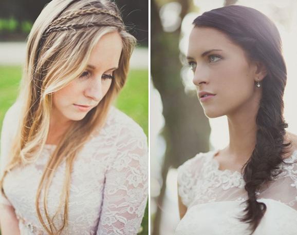 Pin trenzas corona para peinado novia pictures on pinterest for Trenza boda