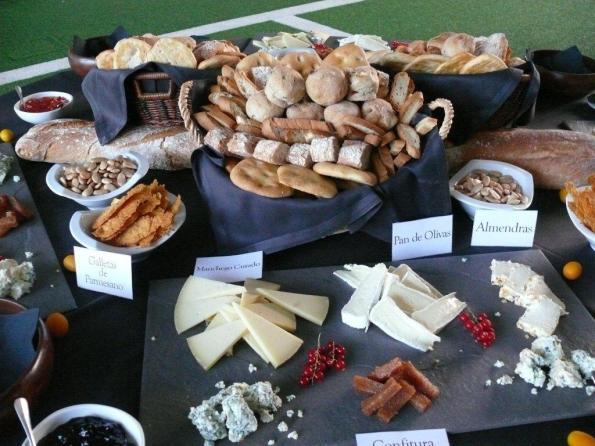 buffet-quesos