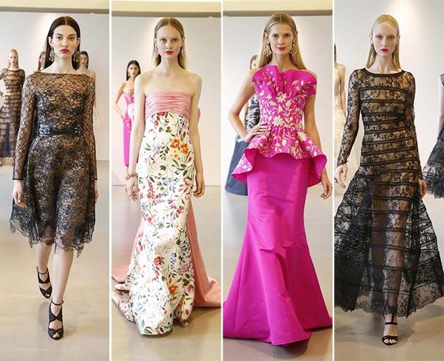 Tendencia moda vestidos 2014 – Catálogo de fotos de vestidos ...