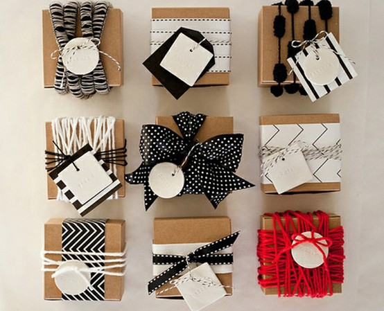 interesting funny gift wrapping ideas christmas 015