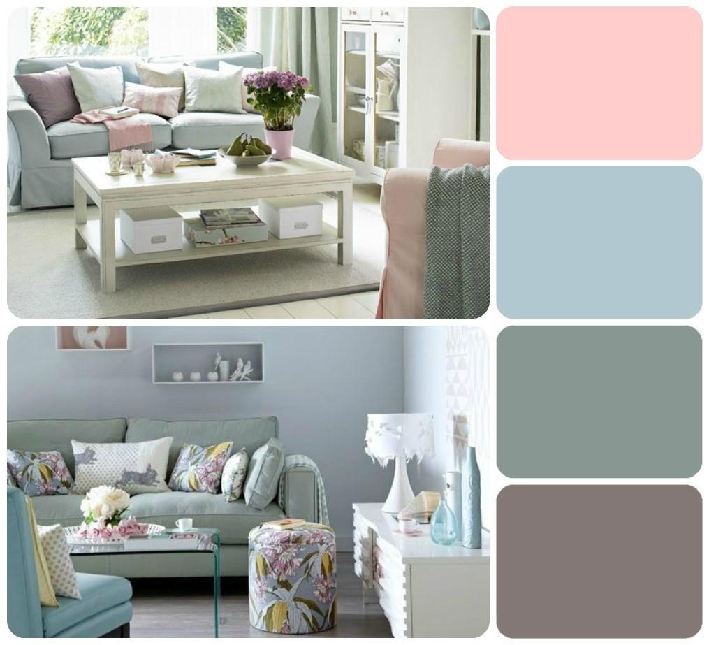 Como pintar una casa peque a moda y todo lo demas for Como pintar mi casa colores de moda