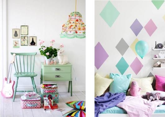 Como pintar una casa peque a moda y todo lo demas for Como pintar una casa pequena