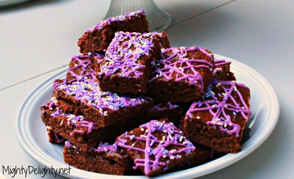 purple-brownies-tangled-rapunzel-party
