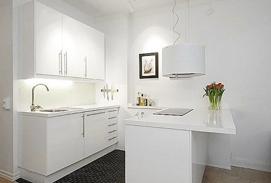 cocinas-integrales-pequenas-modelo-blanco