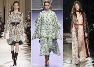 Mulberry, Giambattista Valli and Zimmermann. Glowsy.